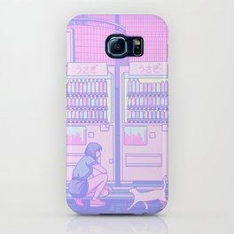 Vending Machines iPhone Case