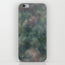 Abstract 201 iPhone Skin