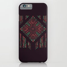 Compartmentalized Slim Case iPhone 6s