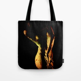 Move Tote Bag