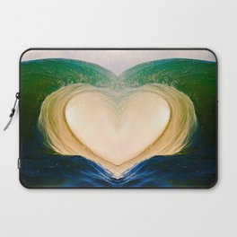 Aloha Barrel 9/6/15 Laptop Sleeve
