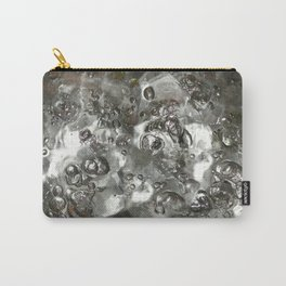 Boiling point Carry-All Pouch