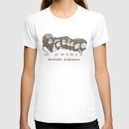 The Society of Liechtenauer T-shirt