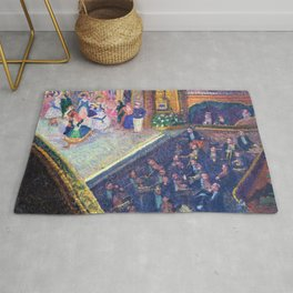 Spencer Gore - Ballet Scene from On the Sands - Digital Remastered Edition Rug