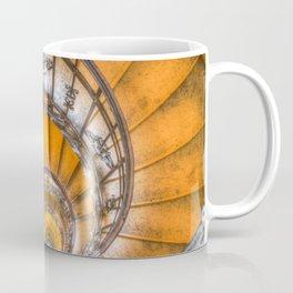 The Spiral Staircase Coffee Mug
