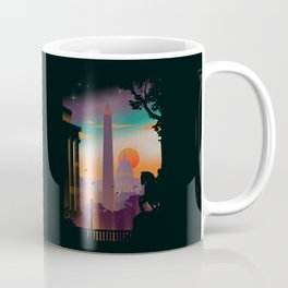 Washington DC Coffee Mug
