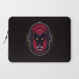 Fabled Stout Laptop Sleeve