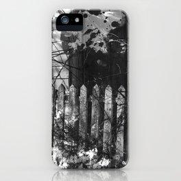 American Dream iPhone Case