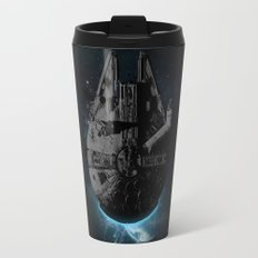 Stealth Falcon Travel Mug