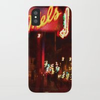 8 bit iPhone & iPod Cases featuring 8 Bit by Amanda Balagot