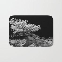 Infrared Torrey Pine Bath Mat