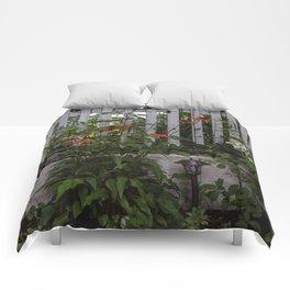 backyard Comforters