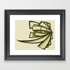 Belvedere Framed Art Print