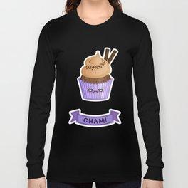 Cham! Long Sleeve T-shirt