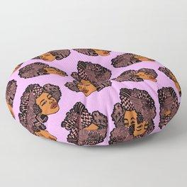 Tomi Repeat Pattern Floor Pillow