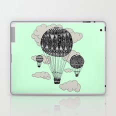 Hot Air Ballooning Laptop & iPad Skin