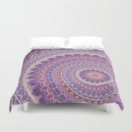 Mandala 489 Duvet Cover