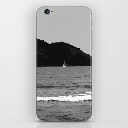 The Boat iPhone Skin