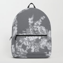 Lace Blooms Backpack