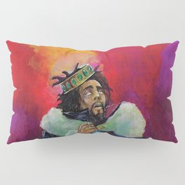 J cole Pillow Sham