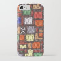 knit iPhone & iPod Cases featuring knit by colli13designs