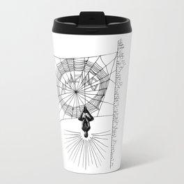Peter's Web Travel Mug