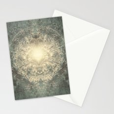 Filagree Field Stationery Cards