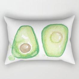 Avo Mate Rectangular Pillow