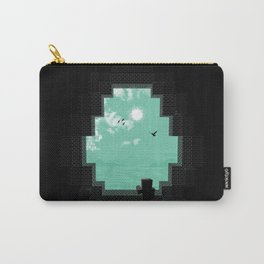 Precious Life Carry-All Pouch