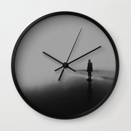 Triste Wall Clock