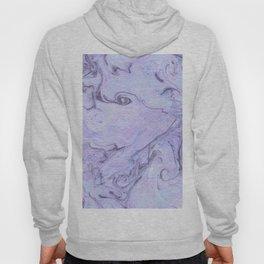 Marbly Lavender Hoody