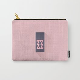 The Grand Budapest Hotel · Zig Zag Division  Carry-All Pouch