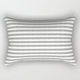 Chinese Zodiac Pig Rectangular Pillow