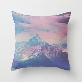 INFLUENCE Throw Pillow