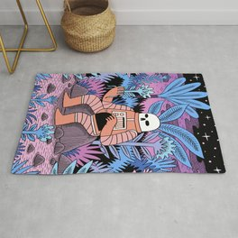 The Second Cycle Rug
