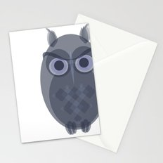 Owlies Stationery Cards