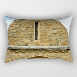 Little Church Rectangular Pillow