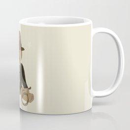 Ted Jones Coffee Mug