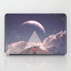 'Distant Star Run' iPad Case