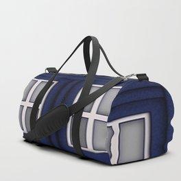 Tardis Duffle Bag