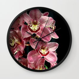 It's The Razzies! Wall Clock