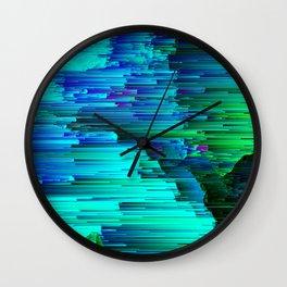 Let's Go Already Wall Clock