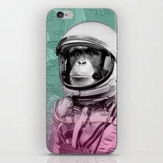 alfie iPhone & iPod Skin