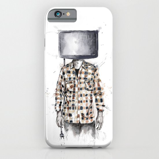unplugged 2.0 iPhone & iPod Case