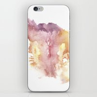 vagina iPhone & iPod Skins featuring Verronica's Vagina Print by Nipples of Venus