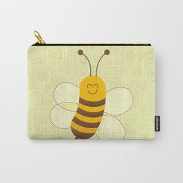 Cute Baby Bee Carry-All Pouch