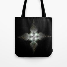 Four Feathers Tote Bag