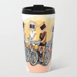 Kodachrome Cycles Travel Mug