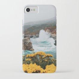 Big Sur - Micah Hamilton iPhone Case