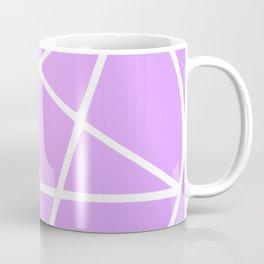 Pastel Pentagram (white magick remix) Coffee Mug